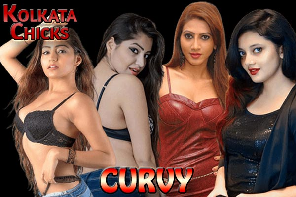 Kolkata CURVY Girl Escorts