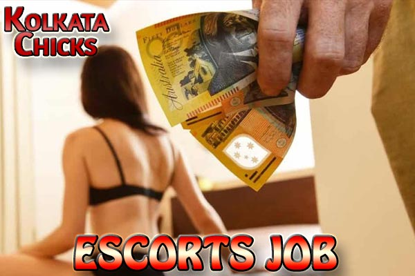 Kolkata Escorts Employment