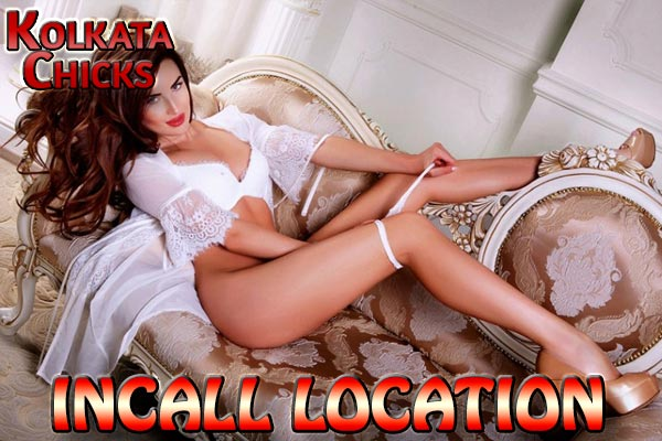 Kolkata Escort Incall Location