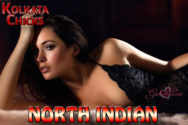 Kolkata North Indian Escorts