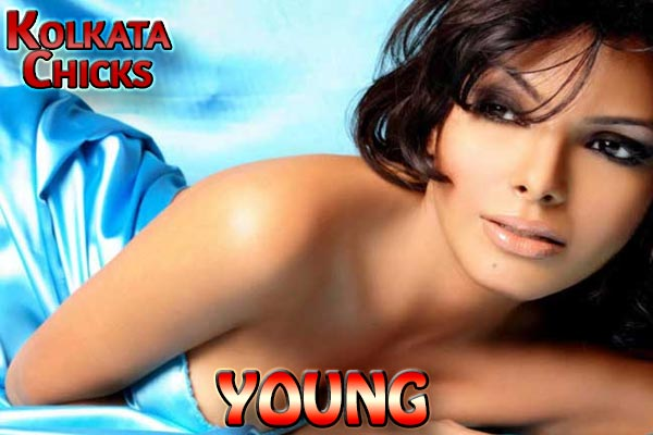 Kolkata YOUNG Escorts